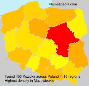 Kozicka