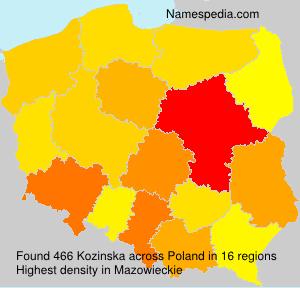 Kozinska