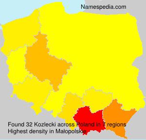 Kozlecki