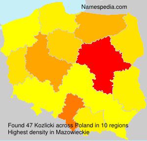 Kozlicki