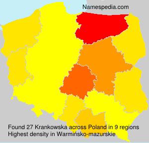 Krankowska