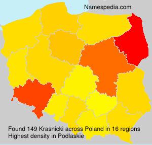 Krasnicki