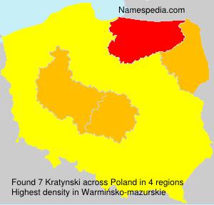 Kratynski