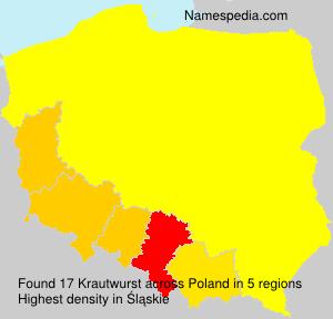 Krautwurst