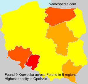 Krawecka