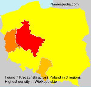 Kreczynski