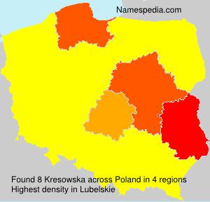 Kresowska