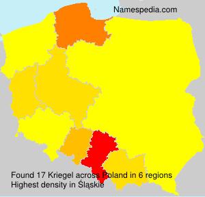 Kriegel