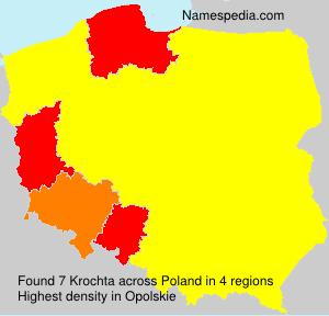 Krochta