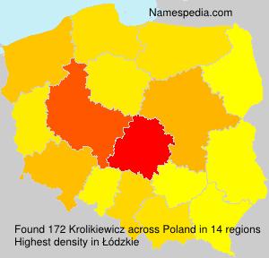 Krolikiewicz