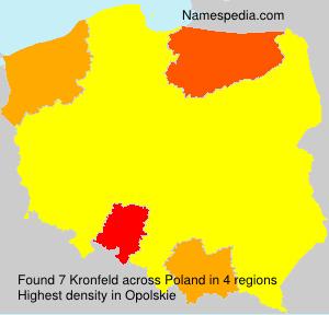 Kronfeld