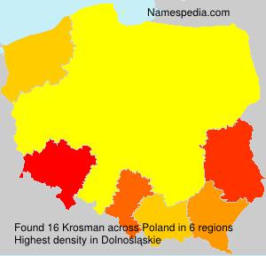 Krosman