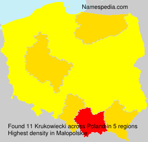 Krukowiecki