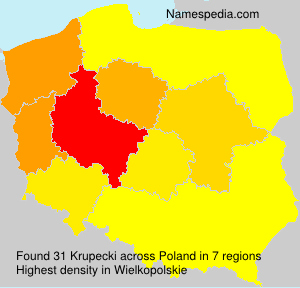 Krupecki