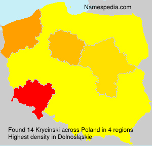 Krycinski