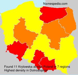 Krylowska