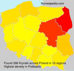 Krynski