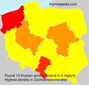 Krysian