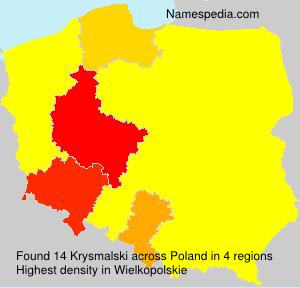 Krysmalski