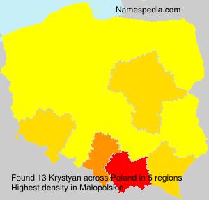 Krystyan