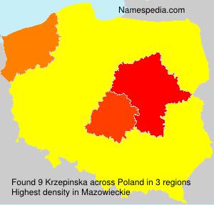 Krzepinska