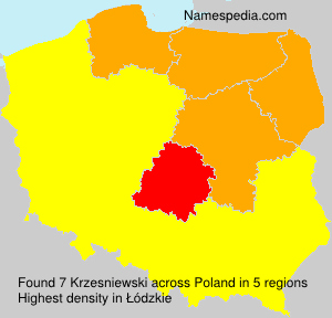 Krzesniewski