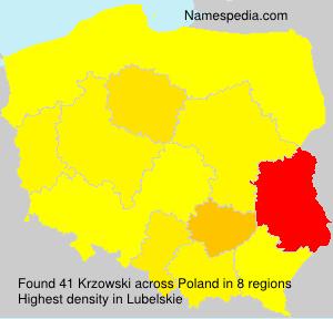 Krzowski