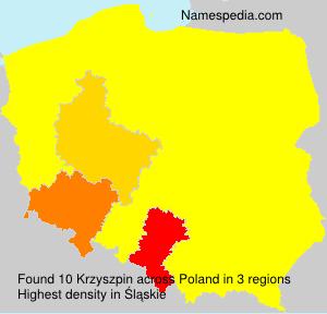 Krzyszpin