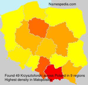 Krzysztoforski