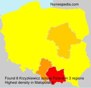 Krzyzkiewicz
