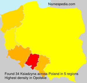 Ksiadzyna