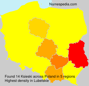 Ksieski