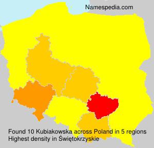 Kubiakowska