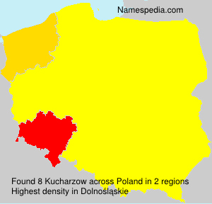 Kucharzow