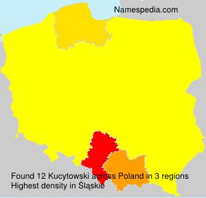 Kucytowski