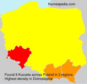 Kuczela