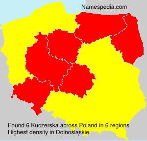 Kuczerska