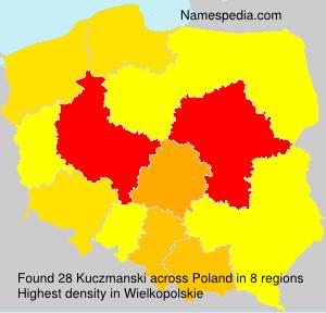 Kuczmanski