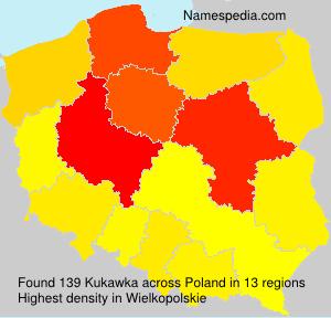 Kukawka