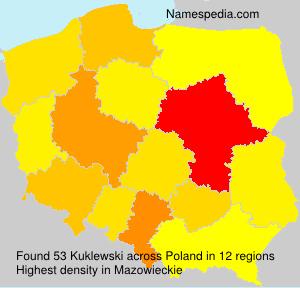Kuklewski