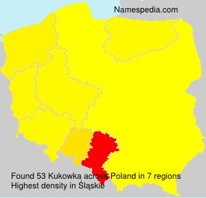 Kukowka