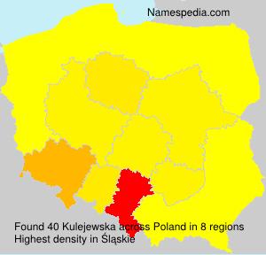 Kulejewska
