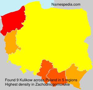 Kulikow