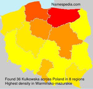 Kulkowska