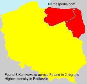 Kumkowska