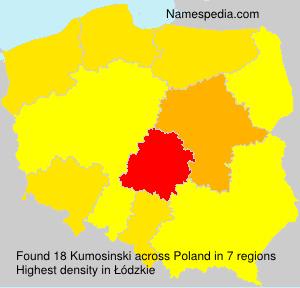 Kumosinski