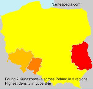 Kunaszewska