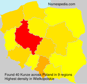 Kunze