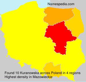 Kuranowska