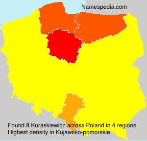 Kuraskiewicz